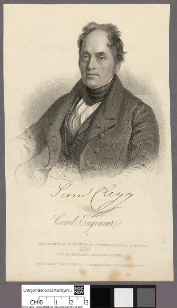 Samuel Clegg civil engineer