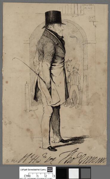 Thomas Grosvenor