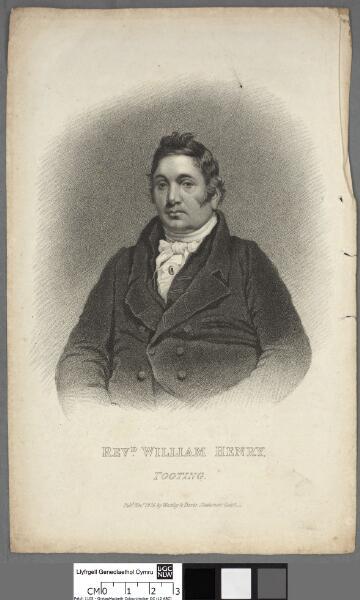 Revd.                      William Henry Tooting