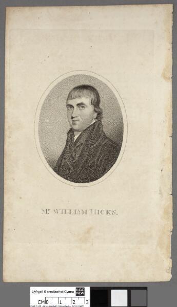 Mr. William Hicks