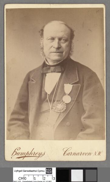 Thomas Essile Davies
