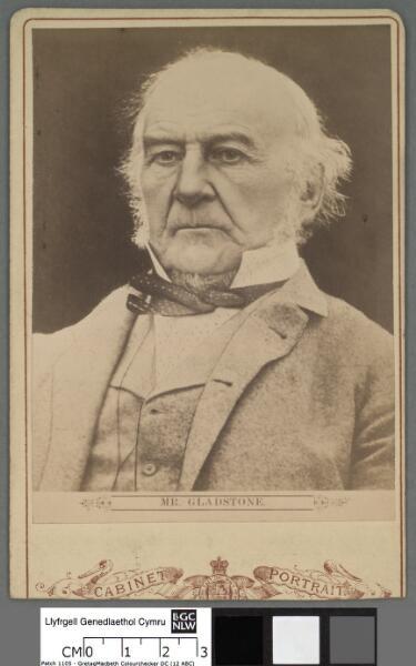 Mr. Gladstone