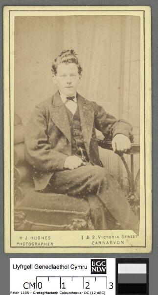 J. Griffith