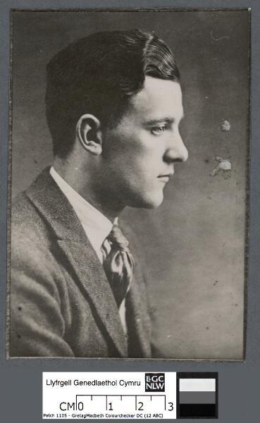 Mr. John Prysor Davies