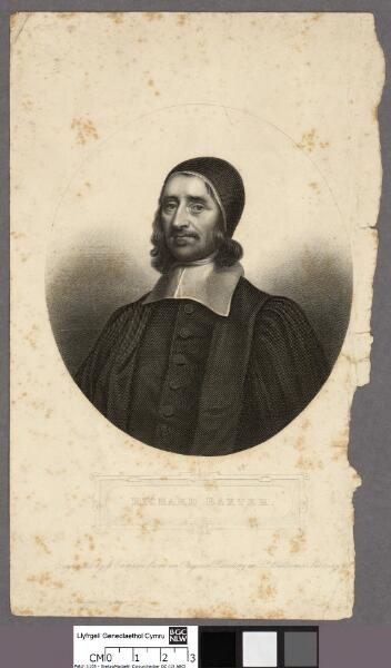 Richard Baxter