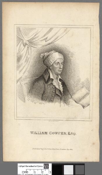 William Cowper Esq