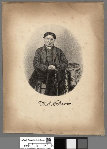 Thomas R. Davies