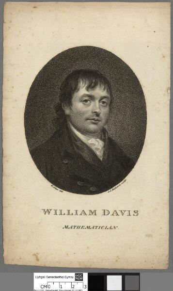 William Davis mathematician