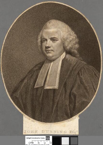John Dunning Esqr