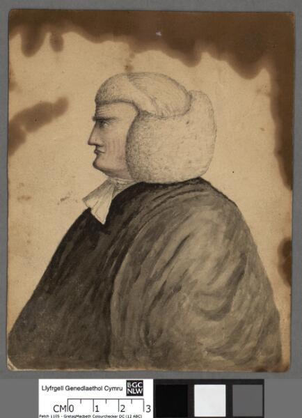 Vicar of Holywell