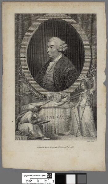 David Hume Esq