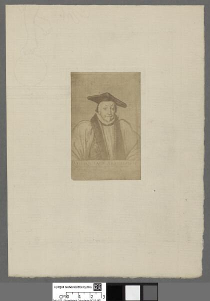 William Laud, Archbishop