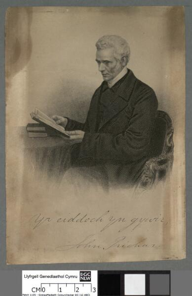 John Prichard