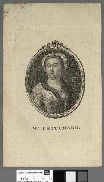 Mrs. Pritchard