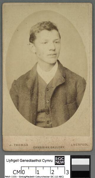 D. Davies