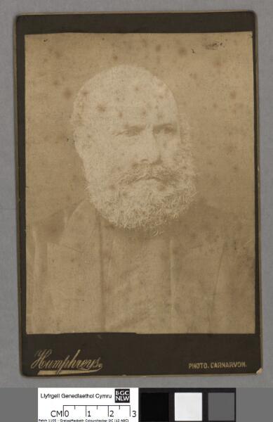 David Charles Davies
