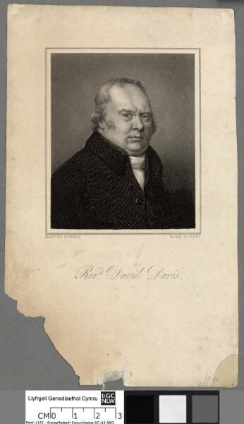 Revd. David Davis