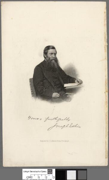 Joseph Edlius