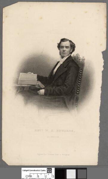 Revd. W. S. Edwards, London