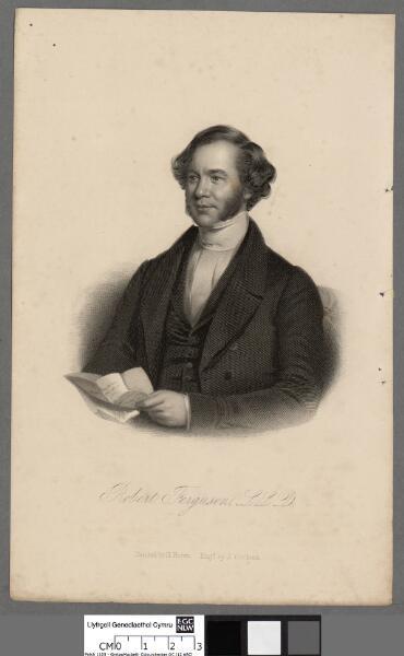 Robert Ferguson, L.L.D