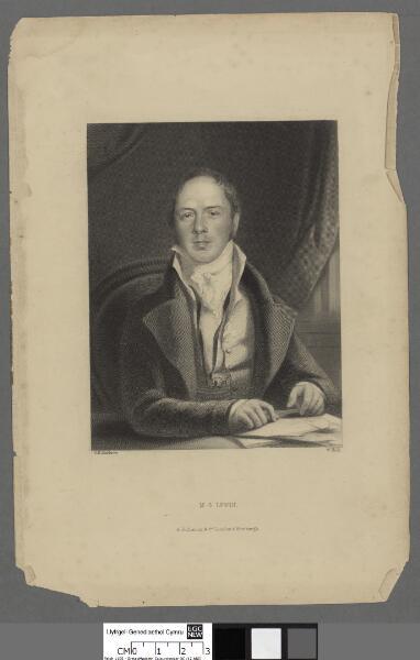 M. G. Lewis