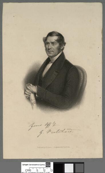 G. Pritchard
