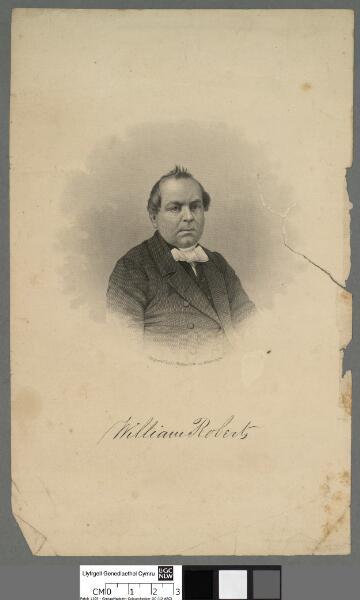 William Roberts