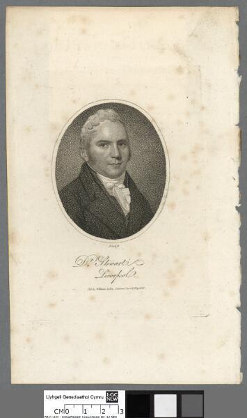 Revd. John Stewart, D.D. Liverpool