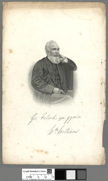 Wm. Williams
