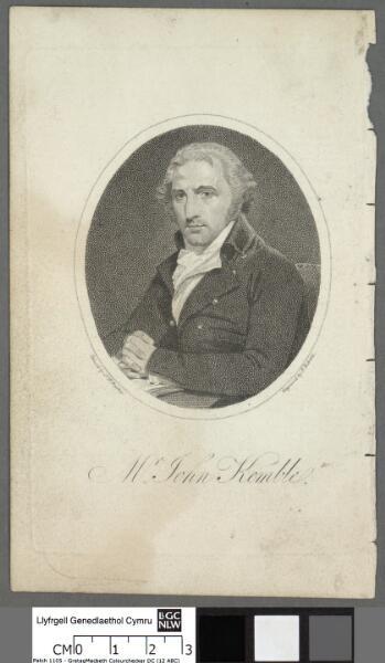 Mr. John Kemble
