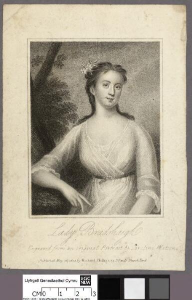 Lady Bradshaigh