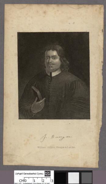 J. Bunyan