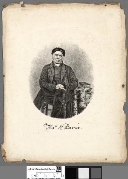Thos. R. Davies