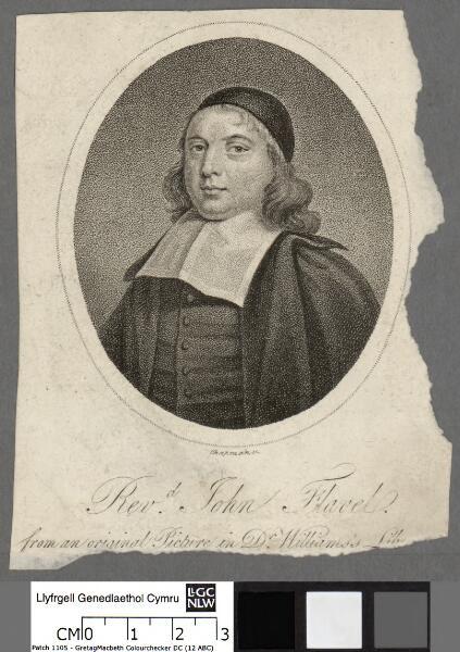 Revd. John Flavel