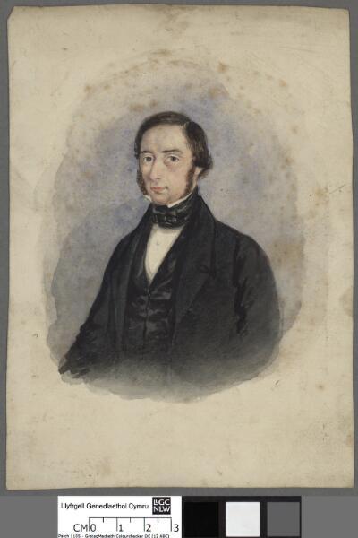 Mr John Johnes