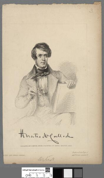 Horatio McCulloch