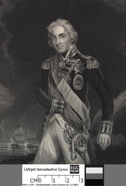 Viscount Horatio Nelson