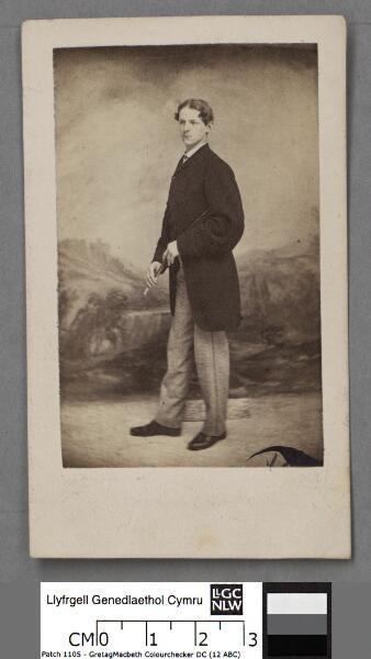 James John Charles Beck