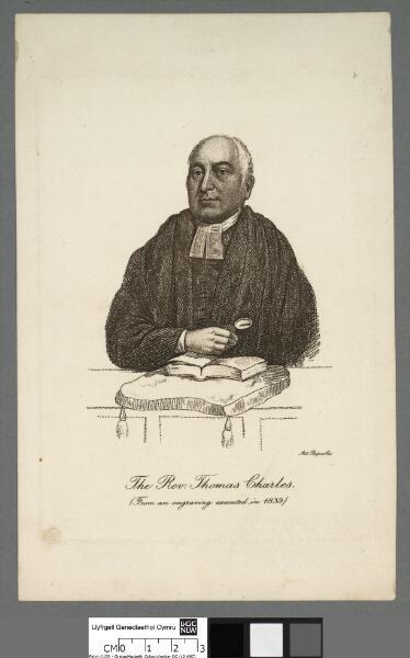 The Rev. Thomas Charles