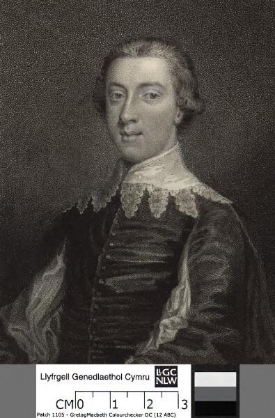Thomas Pennant Esqr