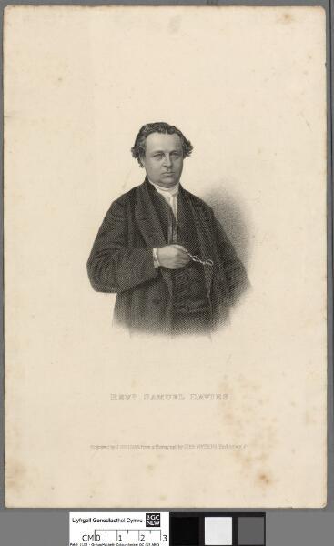 Revd. Samuel Davies