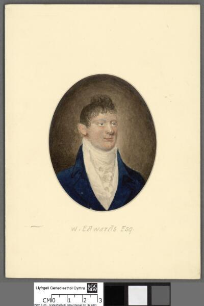 W. Edwards Esq