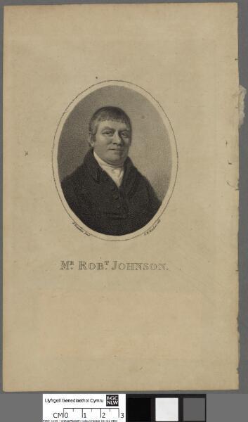 Mr. Robt. Johnson
