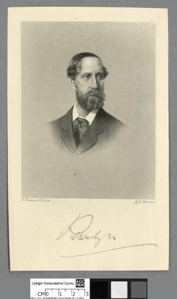 Pennant, George S. G. Douglas-, Second Baron...