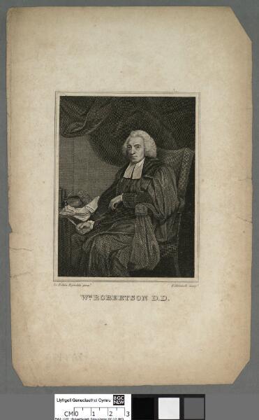 Wm. Robertson D.D