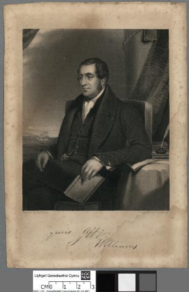 J. Williams