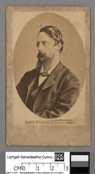 Lord Frederick Cavendish