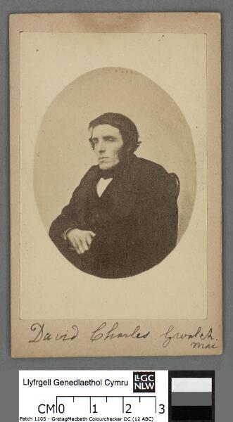 David Charles, Gwalchmai