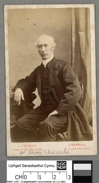 Dr. Edwards, Bala
