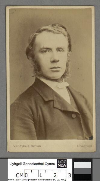 Thomas Charles Edwards